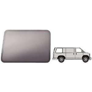 Window   Passenger Side Rear 1997+ Chevy/GMC Vans 42 3/4 x 28 1/4