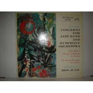 Strauss  Don Juan / Fritz Reiner, Chicago Symphony Orchestra Music