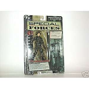 Resaurus Special Forces   Green Beret Recon Officer Toys & Games
