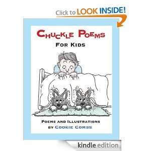 Chuckle Poems For Kids: Cookie Combs:  Kindle Store