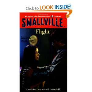 Flight (Smallville Series for Young Adults, No. 3) [Mass Market
