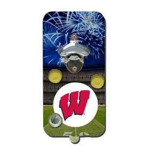 Click N Drink Magnetic Bottle Opener
