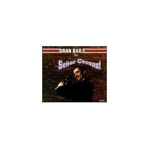 Gran Baile ConSeñor Coconut [Vinyl] Senor Coconut Music