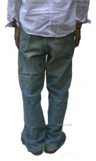 LEE REAL VINTAGE JAPAN 1952s 101z Selvage Jeans