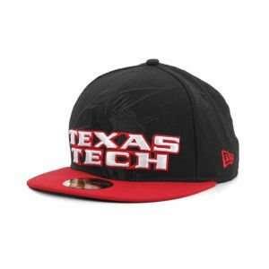 Raiders New Era 59FIFTY NCAA Frontrunner Cap Hat