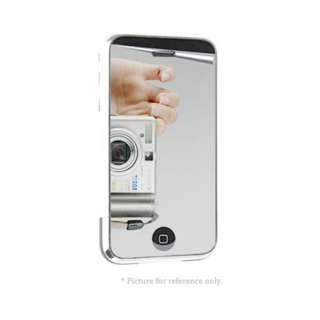 For Motorola Atrix 4G Mirror Effect LCD Screen Protector Cover Kit