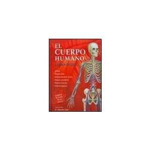 CUERPO HUMANO, EL (Spanish Edition) (9789583030123): CLARK
