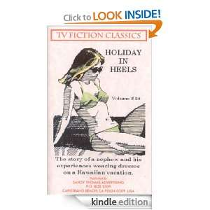 HOLIDAY IN HIGH HEELS (TV FICTION CLASSICS) Sandy Thomas