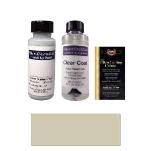 Pearl Metallic Paint Bottle Kit for 1997 Jaguar All Models (820/SDN