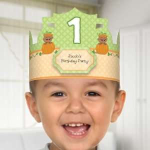 African American   Birthday Party Personalized Hats Toys & Games