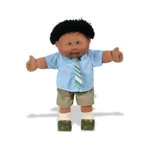 Scented Kids Boy with Black Hair   African American Toys & Games