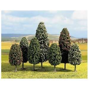 Gaugemaster Gm124 25 Deciduous Trees: Home & Kitchen