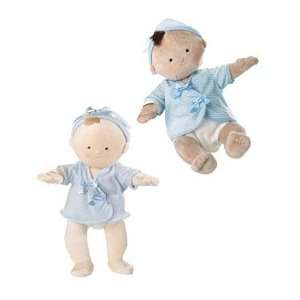 rosy cheeks newborn boy doll Toys & Games