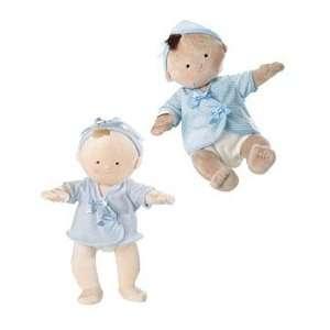 rosy cheeks newborn boy doll Toys & Games