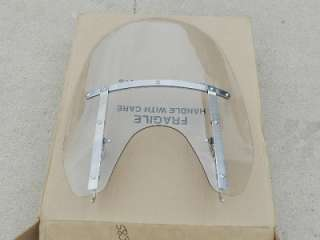 Harley Softail Dyna Detachable Windshield 58340 96 |