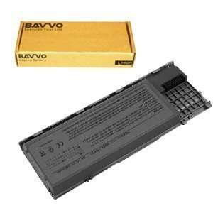 Bavvo Laptop Battery 6 cell for Dell TD175 UD088