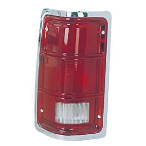 DODGE DAKOTA / RAM PICKUP RIGHT TAIL LIGHT 87 92 NEW