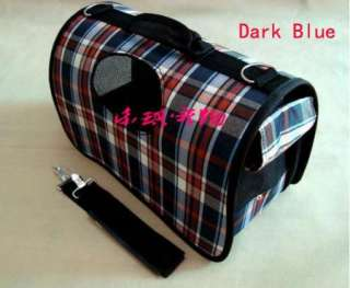 hand out pet carrier dog bag cat bag travel carry bag check