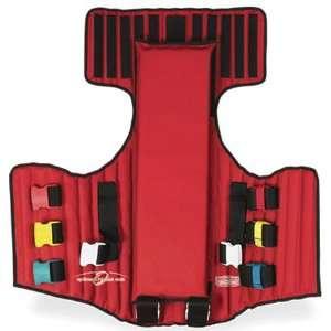 Emergency Products Research Optimum Rescue Vest (O.R.V.)   O.R.V. Vest