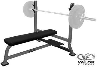 Valor BF 7 Olympic Weight Bench/Spotter Stand 2BF0072BM