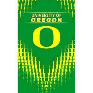 Turner Oregon Ducks Memo Book, 3 Pack (8120298)
