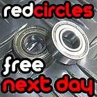 47cc 49cc mini moto minimoto atv quad bike wheel bearing size 6000z