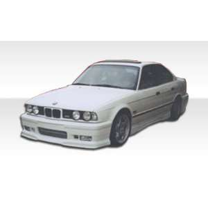 1989 1995 BMW 5 Series E34 M Power Front Bumper Automotive