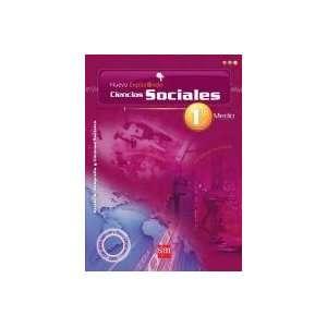 Medio Nuevo Explorando (9789562647953) Ediciones Sm Books