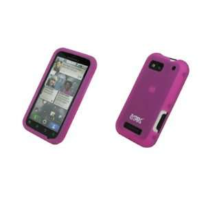 Skin Cover Case for Motorola Defy MB525 Cell Phones & Accessories