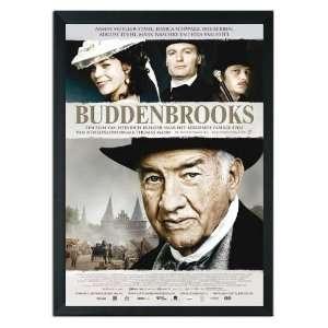 Die Buddenbrooks  Ein Geschäft von einiger Größe   Framed Movie