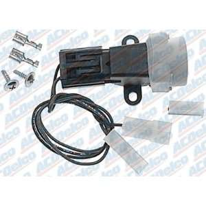 ACDelco D1876D Fuel Pump Cutoff/Inertia Switch Automotive