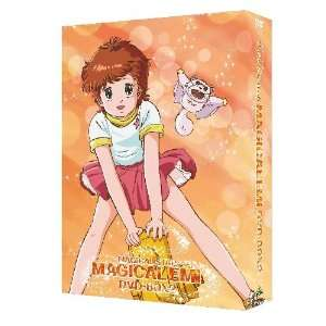 Magical Emi   DVD Box 2 (4DVDS) [Japan DVD] BCBA 4162