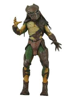 Hot Toys NECA Predators Classic Predator Action Figure 7