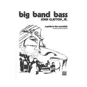 Big Band Bass Musical Instruments