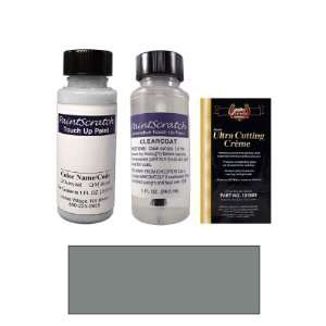 1 Oz. Grey (PPG 34927) Paint Bottle Kit for 1987 Daewoo