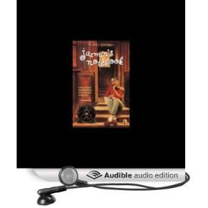 Notebook (Audible Audio Edition) Nikki Grimes, Allyson Johnson Books