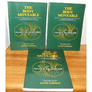 Mechanics, Locomotor, and Postural Functions   Three Volume Set Books