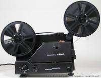 Bell&Howell 15MS Variable Speed Super Regular Dual 8mm Film Movie