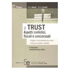 concorsuali (9788851305628) Silvia Portelli Aldo Stesuri Books