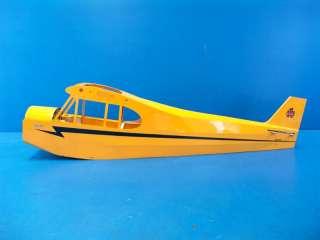 Hangar 9 J 3 Piper Cub 40 ARF R/C RC Airplane Electric Glow HAN4000 J3