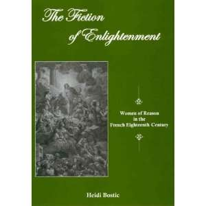 in the French Eighteenth Century (9780874130744) Heidi Bostic Books