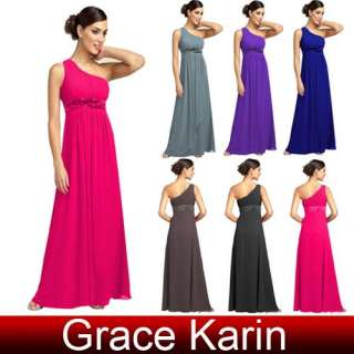 Grace Karin Gown Sexy Bridesmaid Prom Gown/Formal/Party/ Evening