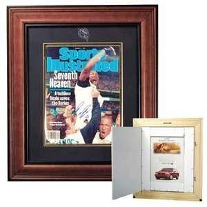 Sports Illustrated Frame System w/NFL or Team Logo