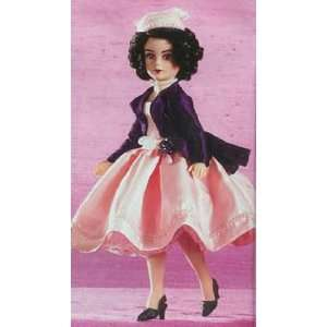 Madame Alexander 10 Doll Portrait of a Lady Jacqui Toys & Games
