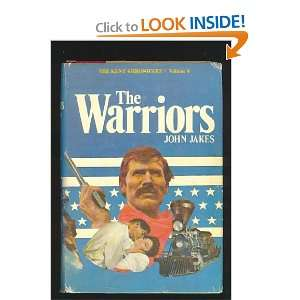 The Kent Chronicles, Volume Six, Book Club Edition John Jakes Books