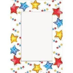 Primary Stars Photo Greeting Cards (10 Pack) Everything