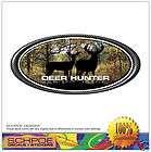 deer camo decal hunting buck doe bow track archery $ 6 99