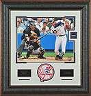 Don Baylor Game Worn Jersey 1986 New York Yankees John