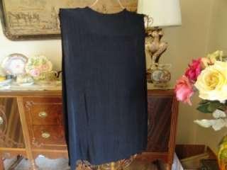 Womens Blouse Shirt Top Tank Camisole TANJAY Black Sleeveless Plus Sz
