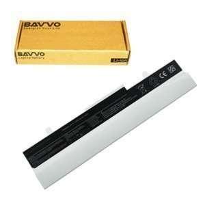 Bavvo Laptop Battery 3 cell for ASUS 1101HA MU1X 101HA